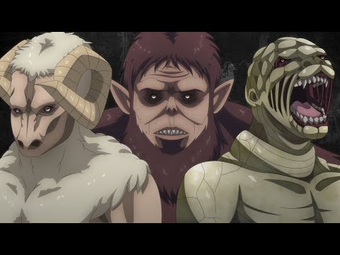 All BEAST TITANS in History EXPLAINED! | Attack on Titan | Ancient Titans