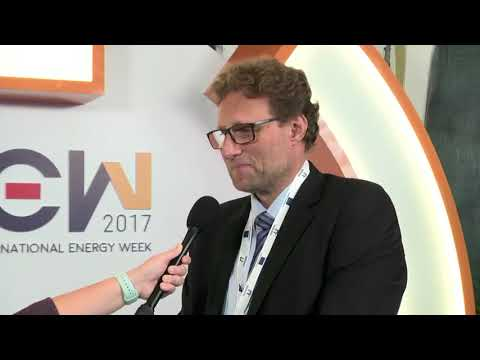 SIEW LIVE: Guntram Geppert, Managing Director, Geppert Hydropower