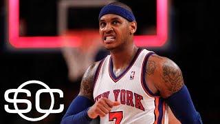 Carmelo Anthony's drama in New York | ESPN