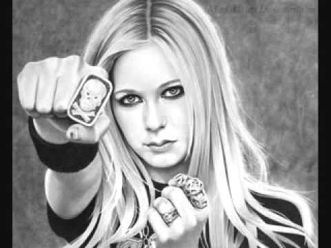 avril ★lavigne ♥ (MP3 FULL ALBUM♪