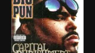 Big Pun - Wishful Thinking (Instrumental)