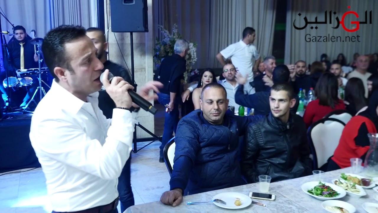 هيثم الجشي مواويل وميجانا 2018 حفلة راس السنه