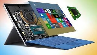 5 cosas de la Microsoft Surface Pro 4 que deberías saber