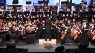 Moanalua High School Symphony Orchestra: I Dreamed a Dream