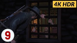 We Loved Once and True. Ep.9 - Red Dead Redemption 2 [4K HDR]