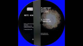 Planetary Assault Systems - Future Modular (Subtracted Mix)