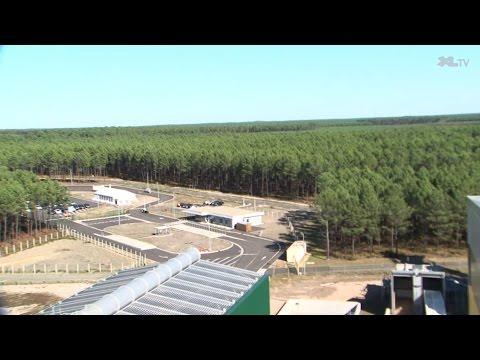Une énergie locale et renouvelable à Vielle-Saint-Girons