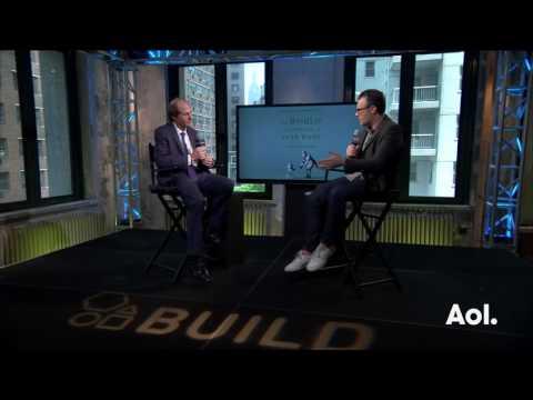 "Cass Sunstein on ""The World According to Star Wars"" | BUILD Series"