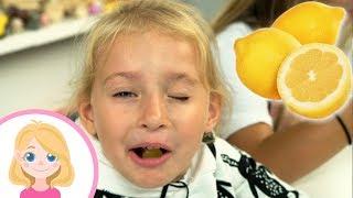 ОЧЕНЬ ВКУСНО или РУЛЕТКА СЮРПРИЗ - Маленькая Вера - Игра для детей про вкусняшки и не только