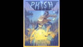 Phish - Rocket Man