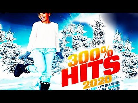 THE BEST OF HIT MUSIC NRJ 300% HITS 2020