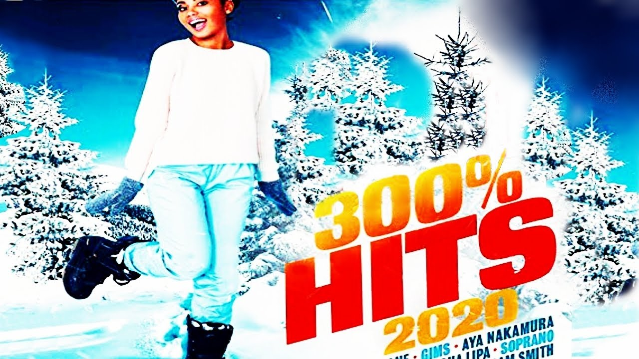 THE BEST OF HIT MUSIC NRJ 300% HITS 2020