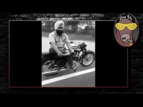 Punjabi Special Thug Life