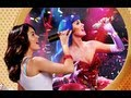 Katy Perry Part of Me 3D Movie Review