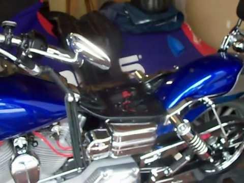 How to add a factory Harley Davidson alarm system  TSM to TSSM 01 Dyna
