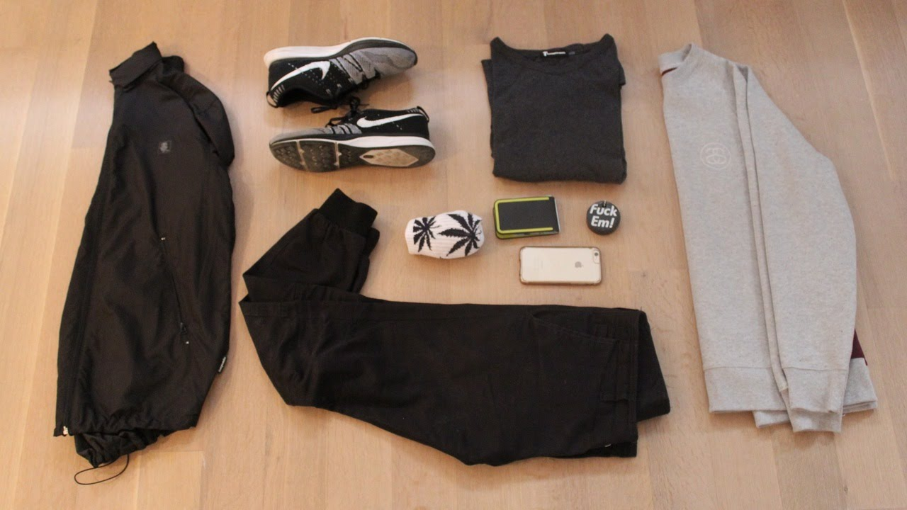 50c56eb7d3e5d Outfit Grid + FOTD (Kanye knits