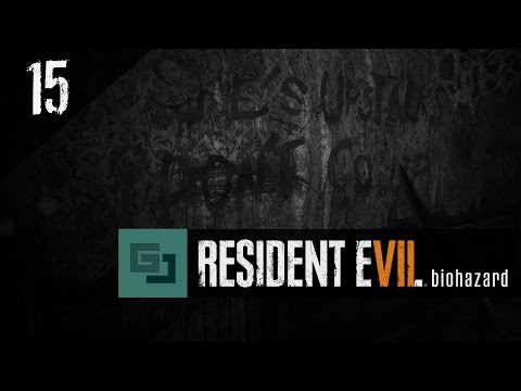 Resident Evil 7 #15 - A Bug's life... | GamesJump | Let's play RE7 [DEUTSCH]