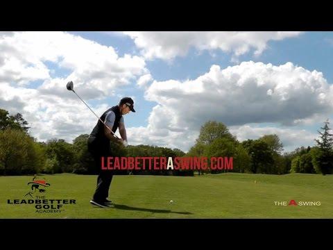 David Leadbetter Analyzes 2016 Masters Champion Danny Willet's Swing