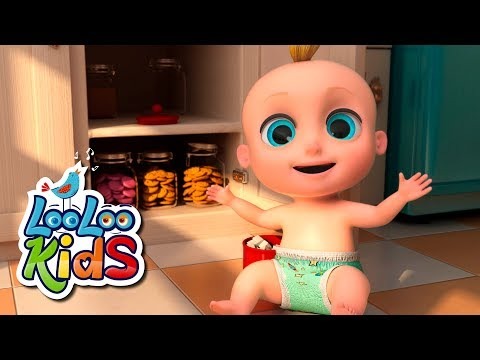 Channel Trailer L Nursery Rhymes And Songs For Children L LooLookids