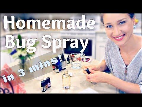homemade-bug-spray-|-natural-mosquito-repellent-recipe