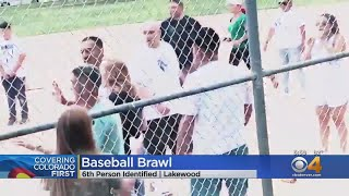 Police Catch Up With Another Adult Who Was Involved In Youth Baseball Brawl, Ean Vigil Cited