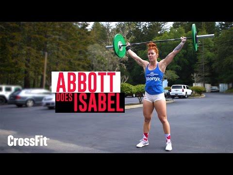 Emily Abbott Does Isabel