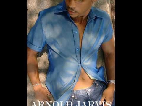 Benji Candelario Presents Arnold Jarvis - Learn To Give ...