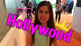 """Sophia Grace takes on Hollywood with her girls """"Sierra Furtado"""" and..."""