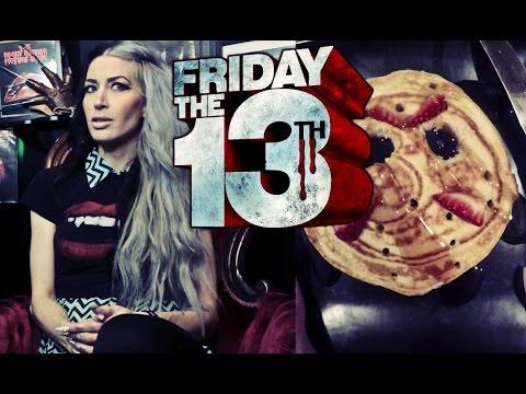 Friday the 13th DIY