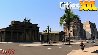 Der Untergang der Stadt #011[ENDE] Cities XXL