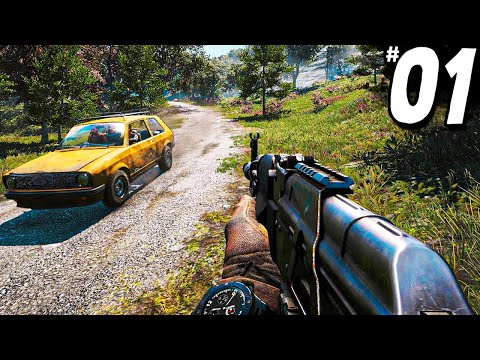 Far Cry 4: 7 YEARS LATER..