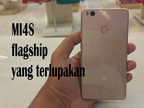 review xiaomi mi4s indonesia,flagship yang dipandang sebelah mata