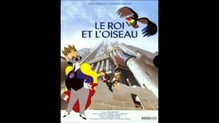 15 - La Marche nuptiale - Le Roi et l