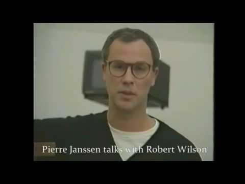 "THE NEW RABOTNIK[137] PIERRE JANSSEN causes  videoturbulence in Medici villa "" La Ferdinanda"""