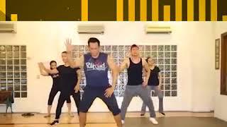 tutorial tarian batam menari 2018