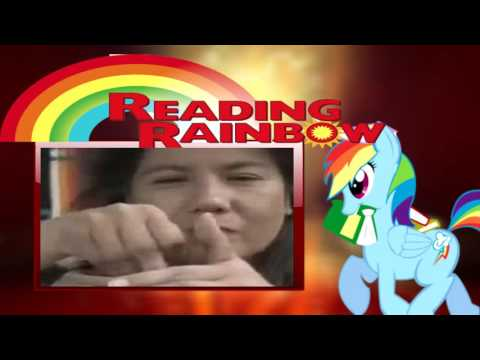 Reading Rainbow   The Legend of the Indian Paintbrush