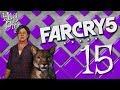 Far Cry 5 Ep.15 - My Kind of Cougar ( ͡° ͜ʖ ͡°)