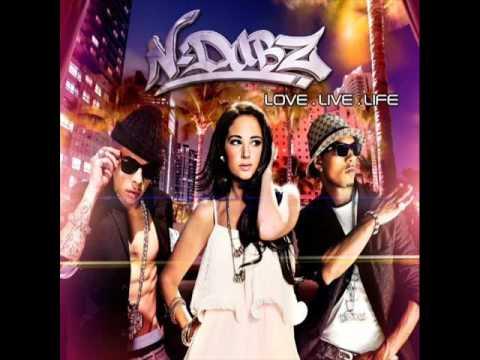 Skit (ft. Fearless) N-dubz - LYRICS!