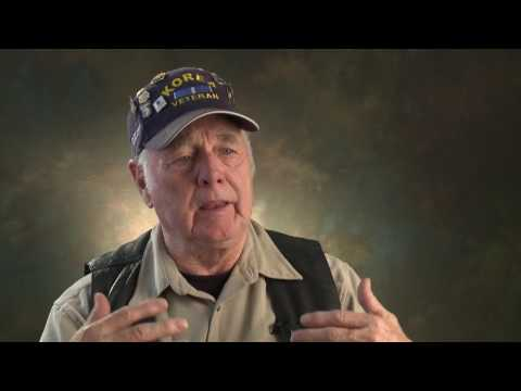 Oral History Project with Korean War Era Veteran William Dea