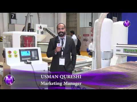 Usman Qureshi - Sign Trade