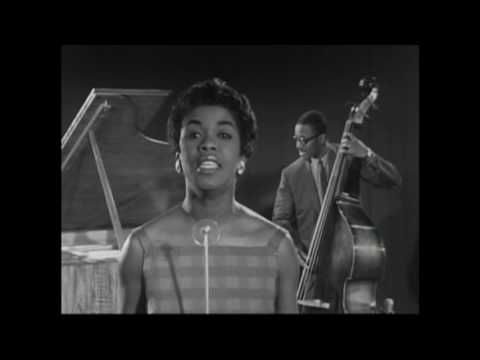 Sarah Vaughan - September In The Rain