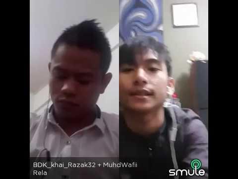 Suera mcm acik spin pasangn duet khai razak..