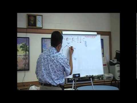 Bài Học Châm Cứu và Mạch Lý - Bài 4a