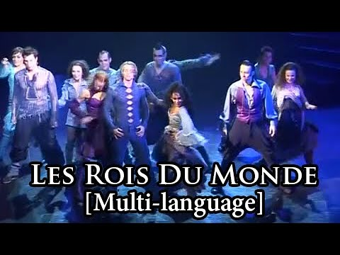 Romeo et Juliette – Les rois du monde?. Песня Multi-Language - Romeo et Juliette - Les Rois Du Monde (Multi-Language) скачать mp3 и слушать онлайн