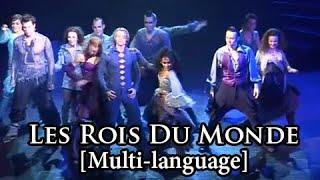 [New] Romeo et Juliette - Les Rois Du Monde (Multi-Language) HQ Sound + Subtitles