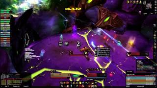 set sail for fail vs Archimonde Mythic #17, Xeek Arms POV