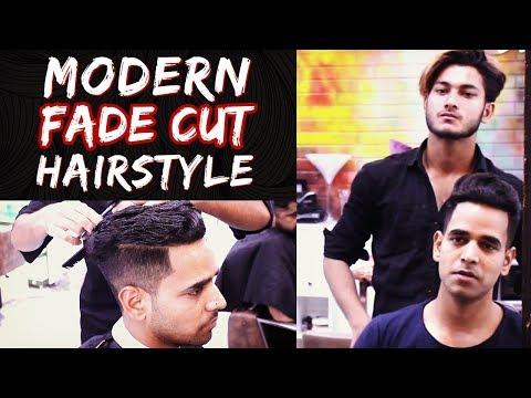 Haircut For Men | Hair Cut Style For Boys | Hair Transformation – Undercut (Hindi) | MenSwag