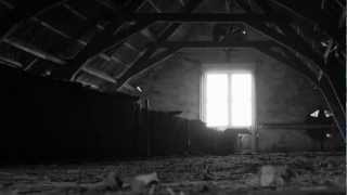 "Haunting Mysterious Music - ""The Dusty Attic"""