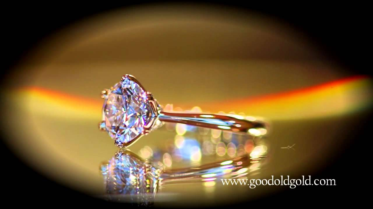 americus custom made diamond designed by rings and austin engagement american pin