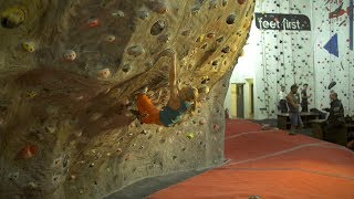 Repeated Boulder Problems